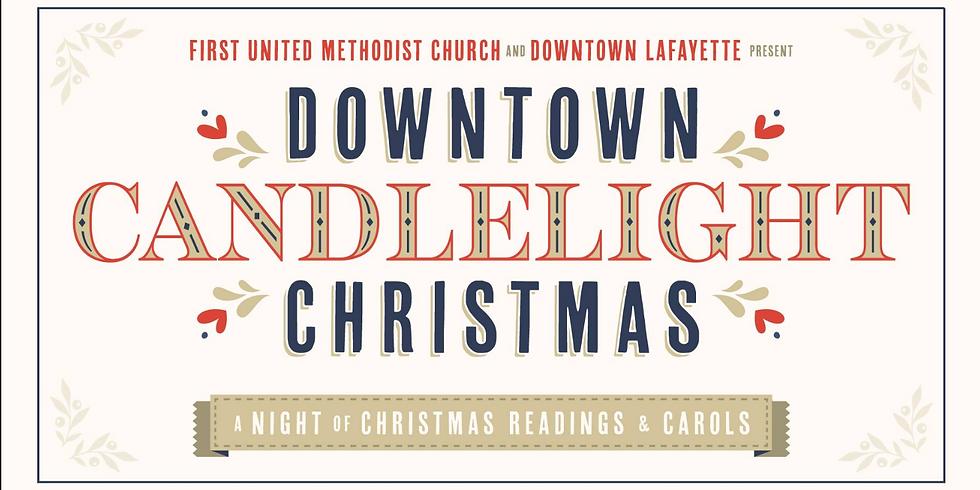 Downtown Candlelight Christmas