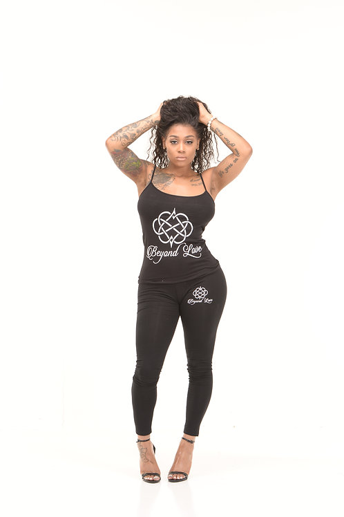 BL Tank & Leggings Set
