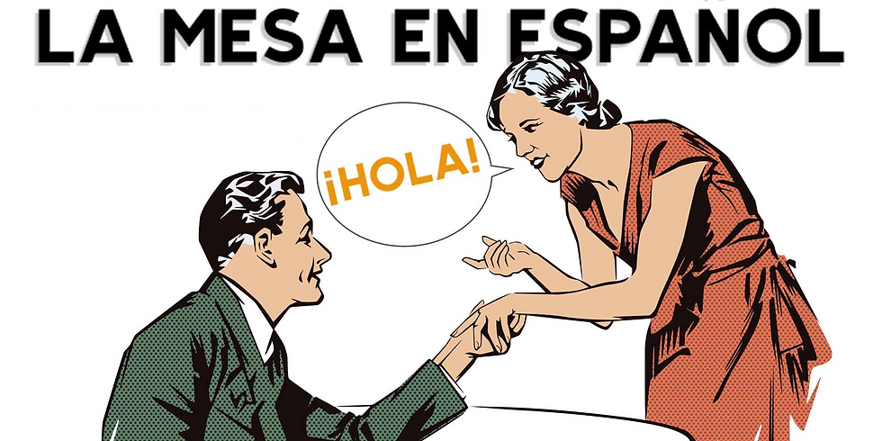 La Mesa en Español