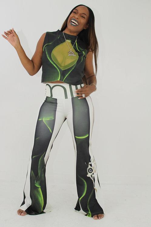 Evergreen Pant Set