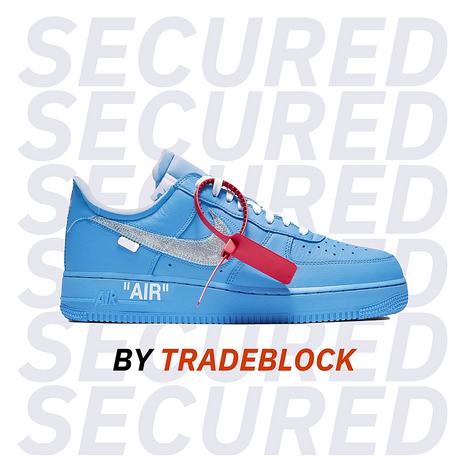Tradeblock Launch Announcement