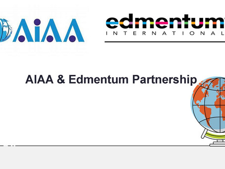 AIAA partners with Edmentum International