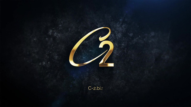 C-2 Logo Reveal