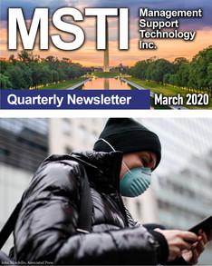 Newsletter Cover Design