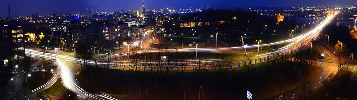 Trajanus plein Nijmegen
