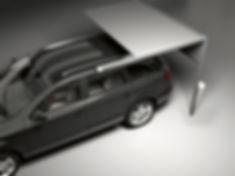 ROMAn alumiiniset autotallinovet, nosto-ovi. Motorisoitu, kauko-ohjattava.  Huoleton, yksinkertainen asentaa ja huoltaa!