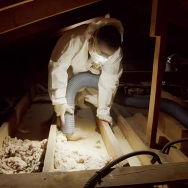 Attic Cleaning Clip.mp4
