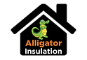 Alligator Insulation Logo On White Final