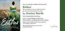 Esther launch invite.jpg