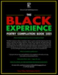 2020-TheBlackExperiencePoetryCompilation