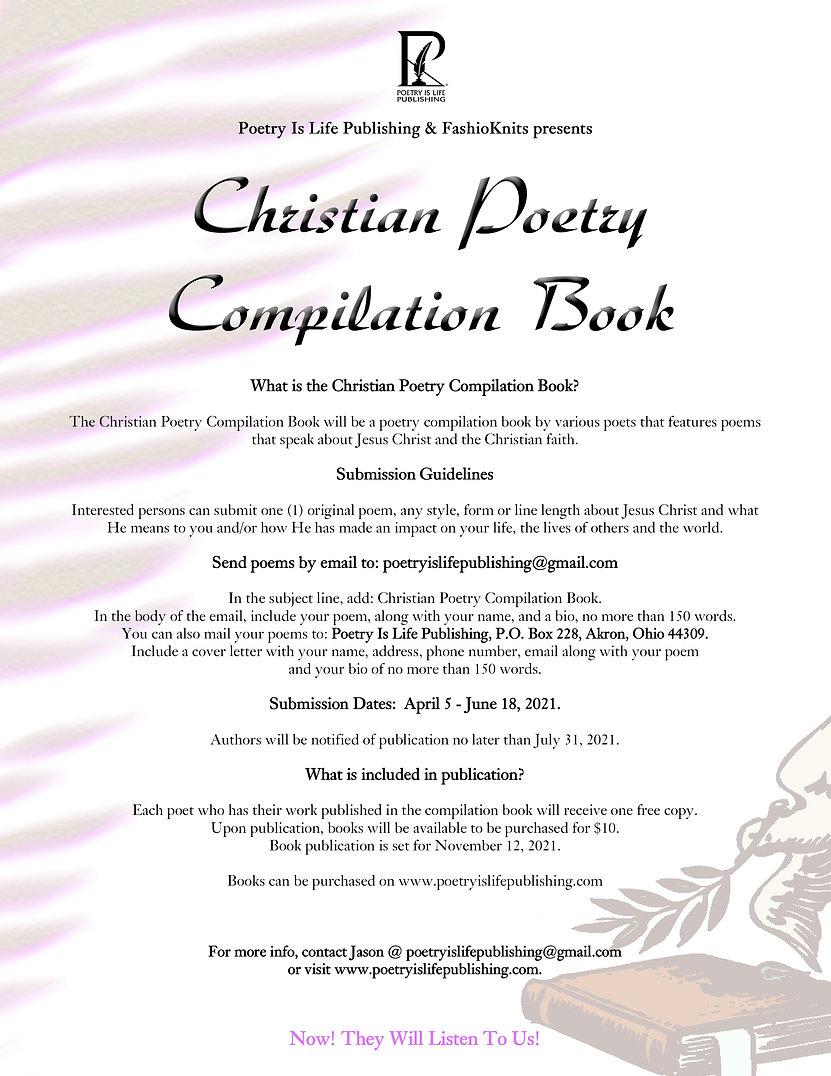 2021-ChristianPoetryCompilationBookFlyer