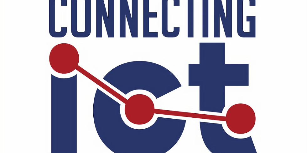 Connecting ICT Virtual Happy Hour  - May 2020