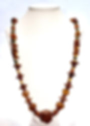 Spearcube3 Long Lariat Necklace AFWNSH-0
