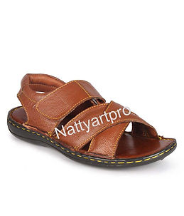 Leather-King-Men-Sandal-China-SDL6532473