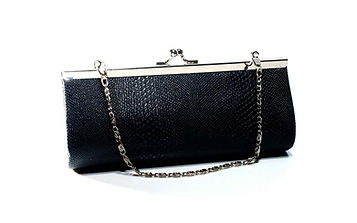 Black Crocoprint Sling Bag AFSPB-003.jpg