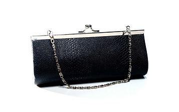 Black Crocoprint Sling Bag AFSPB-003.jpg