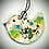 Thumbnail: Clay Fossil Bird Ornament