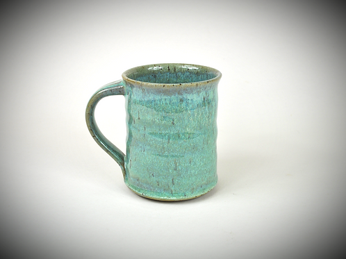 Medium Mug in Green