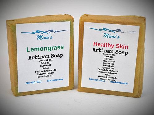 Mimi's Soap