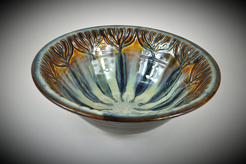 copy of Carved Pottery Bowl 105