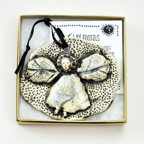 Fairy Ornament 822-0