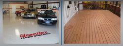 CONCRETE AND WOOD FLOOR COATING