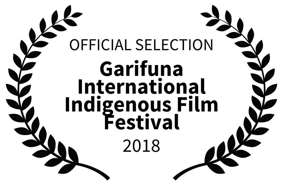 OFFICIAL SELECTION - Garifuna Internatio