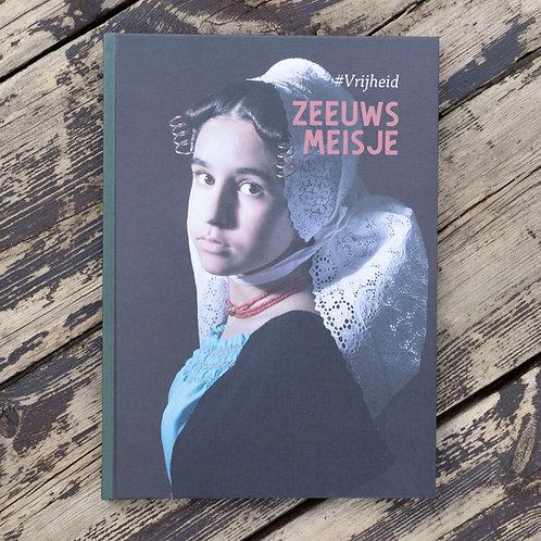 Fotoboek Zeeuws Meisje #vrijheid