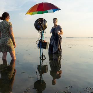 Behind the Scenes - Rem van den Bosch
