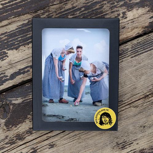 Ansichtkaarten Zeeuws Meisje (3)  #traditionele dracht