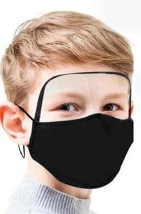 Kids Face Shield Mask
