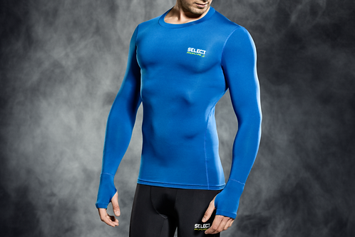 SELECT PROFCARE COMPRESSION T-SHIRT