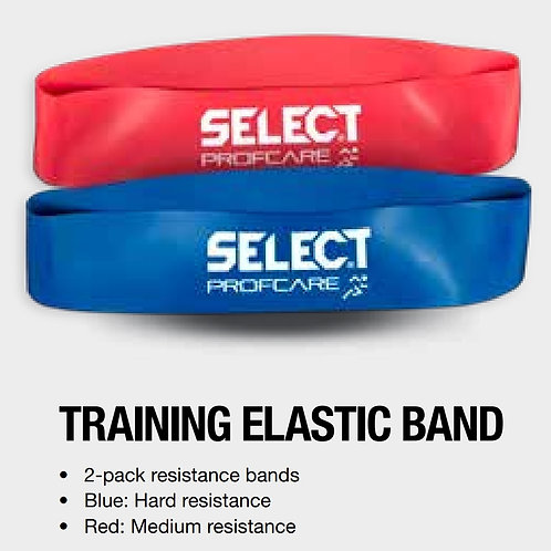 Select Elastic Training Band