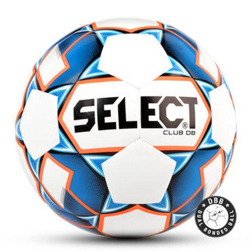 SELECT SPORT Club DB soccer ball