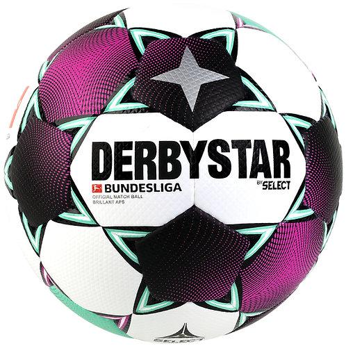 Select Derbystar Bundesliga Brillant APS match ball