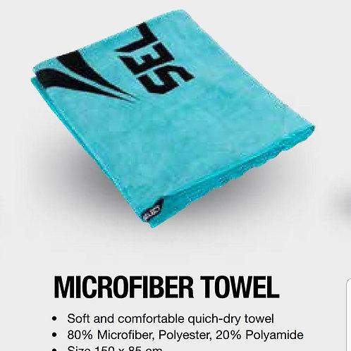 SELECT Microfibre towel