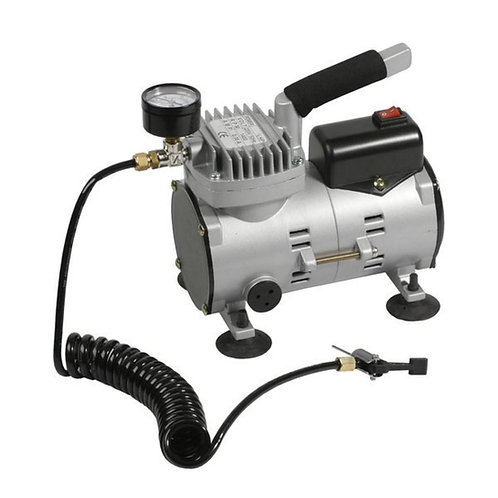 SELECT Sports Air Compressor (Ball pump)