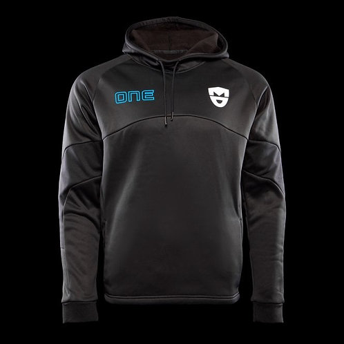 ONE DÚBRAVKA SIGNATURE PERFORMANCE HOODIE