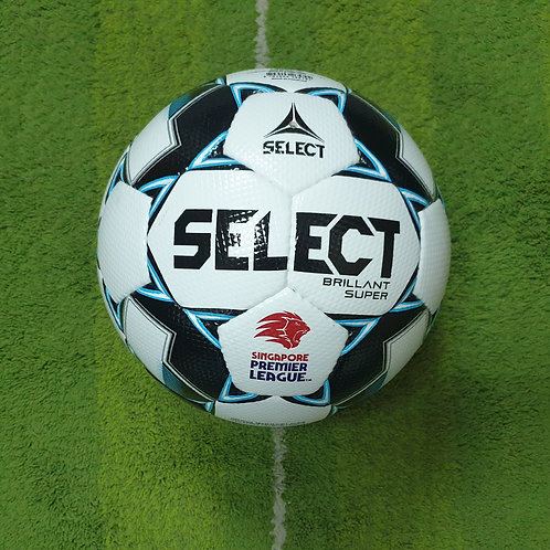 Select Brillant Super SPL official match ball