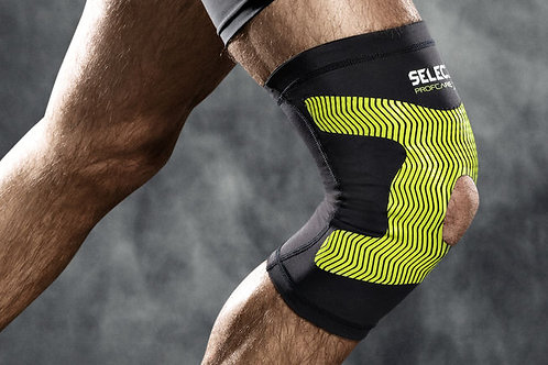 SELECT PROFCARE COMPRESSION KNEE SUPPORT