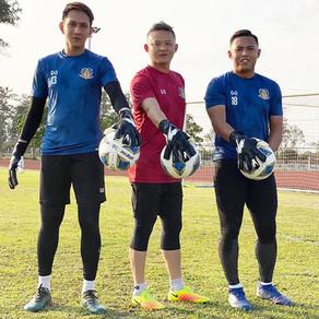 Hougang United FC Goalkeeper Department