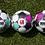 Thumbnail: Select Derbystar Bundesliga Brillant APS match ball