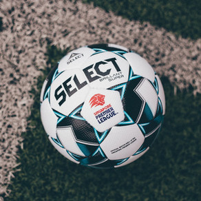 Singapore Premier League is first in Asia to use SELECT SPORT as Official Match Ball