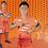 Thumbnail: Albirex Niigata Singapore Players Home Jersey