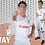 Thumbnail: Albirex Niigata Singapore Players Away Jersey