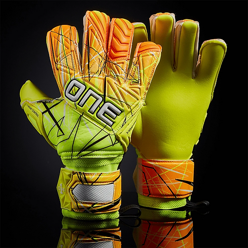 ONE SLYR LTX Goalkeeper Gloves