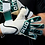 Thumbnail: ONE SLYR Super '40 Goalkeeper Gloves