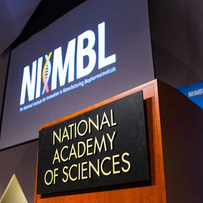 Biologics Modular & Purdue Founding Partners of NIIMBL