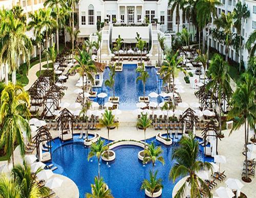 Hyatt Ziva Rose Hotel