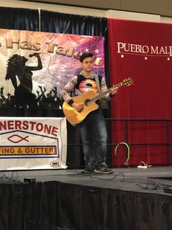 Pueblo Has Talent auditions